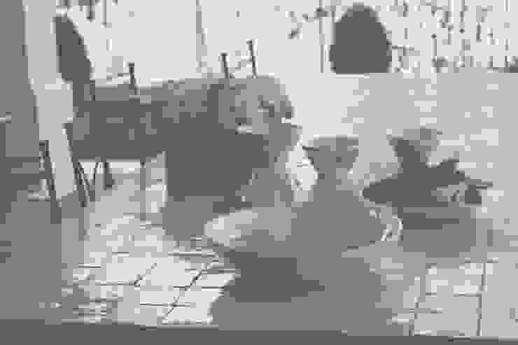 comedor de verano Comedores de estilo mediterráneo de La Californie Mediterráneo