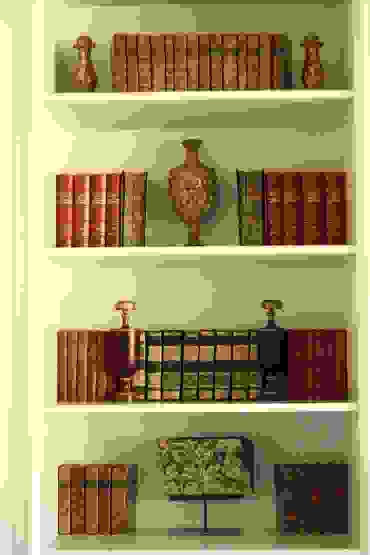 biblioteca de La Californie Clásico