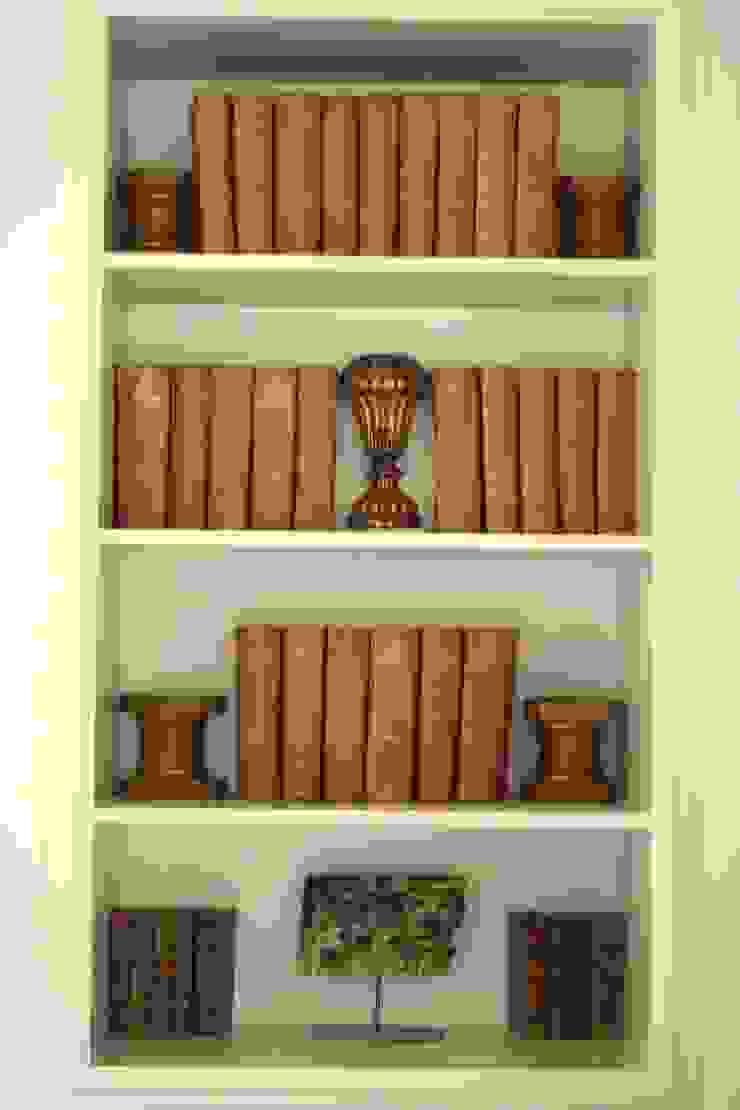 biblioteca libros antiguos de La Californie Clásico