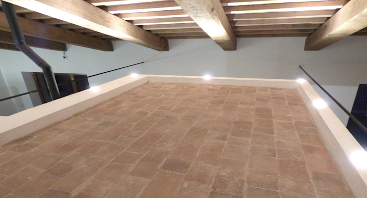 Living room by MAPR architettura