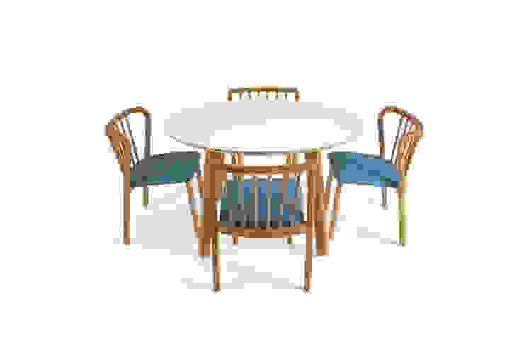 Bertie and Grace And Then Design Limited İskandinav