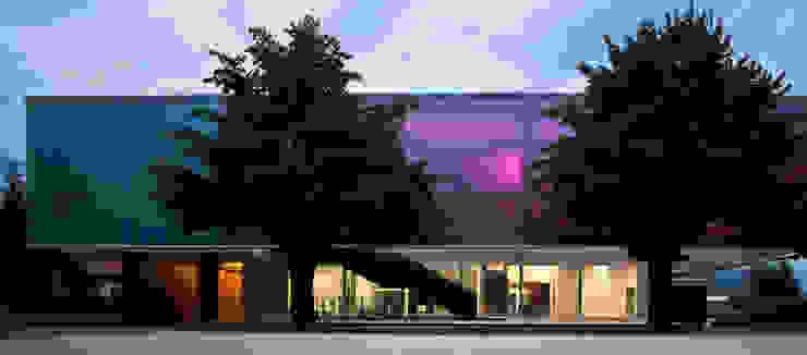 Centro Culturale Roberto Gritti, Ranica, Bergamo (foto: Alessandra Bello). DAP studio + Paola Giaconia
