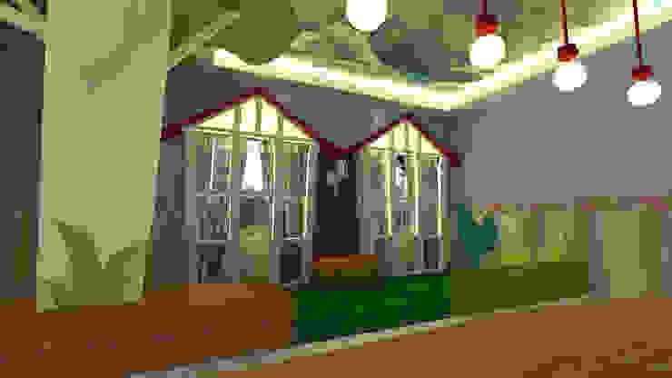 ANAOKULU PROJESİ Minimalist Okullar Marttasarım iç mimarlık proje uygulama Minimalist
