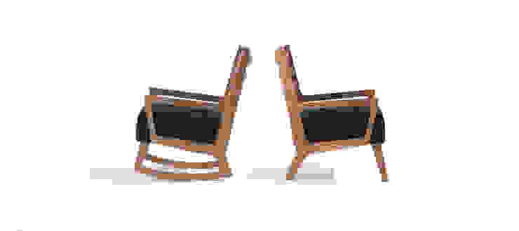 Oliver And Then Design Limited İskandinav