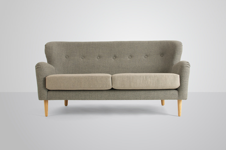And Then Design Limited: modern tarz , Modern