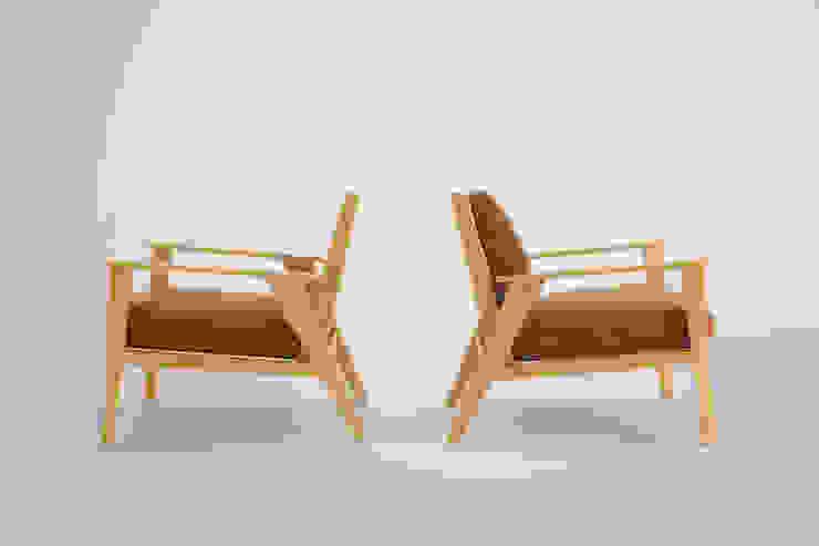Louis And Then Design Limited İskandinav
