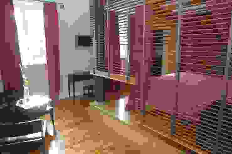 LAUREN CREATION Modern style bedroom