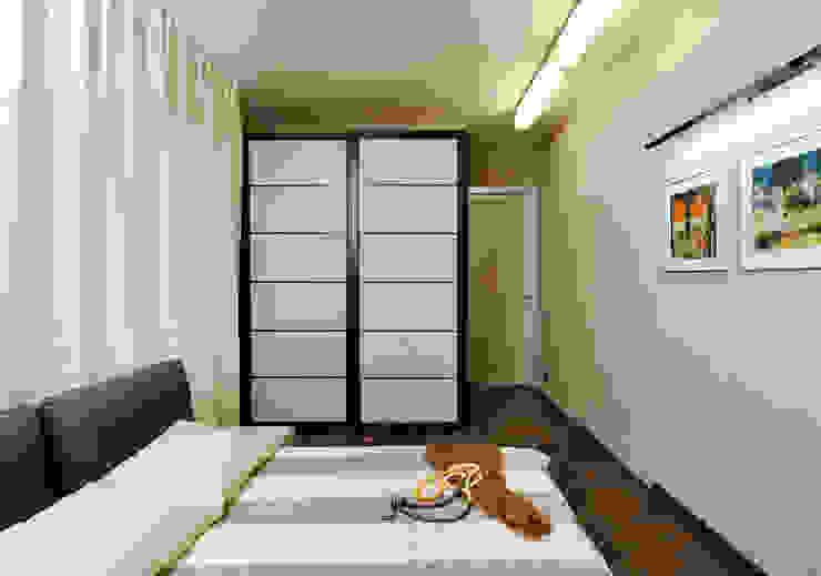 Гостевая комната от Baydyuk Design Company Минимализм