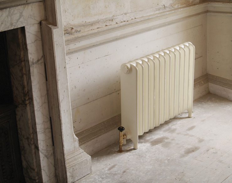 The Eton Cast Iron Radiator is available from UKAA: classic  by UKAA | UK Architectural Antiques , Classic