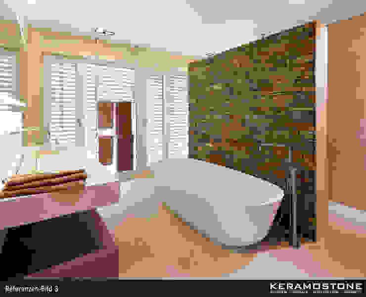 Keramostone BathroomBathtubs & showers