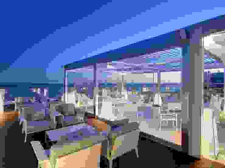 Hotel de Diseño para Adultos Bares y clubs de estilo ecléctico de Verum Hotel Development Ecléctico