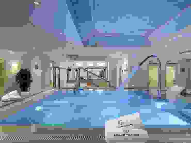 Hotel de Diseño para Adultos Hoteles de estilo ecléctico de Verum Hotel Development Ecléctico