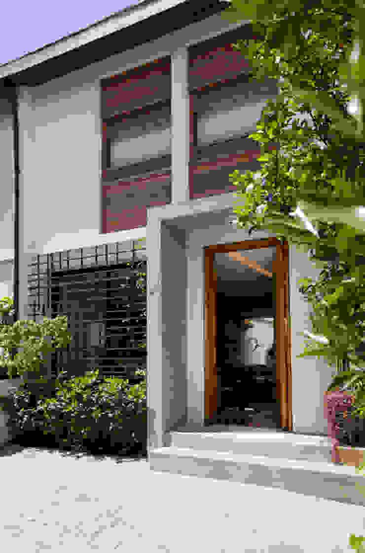 Casa de Vila Casas modernas por CSDA Arquitetura e Interiores Moderno
