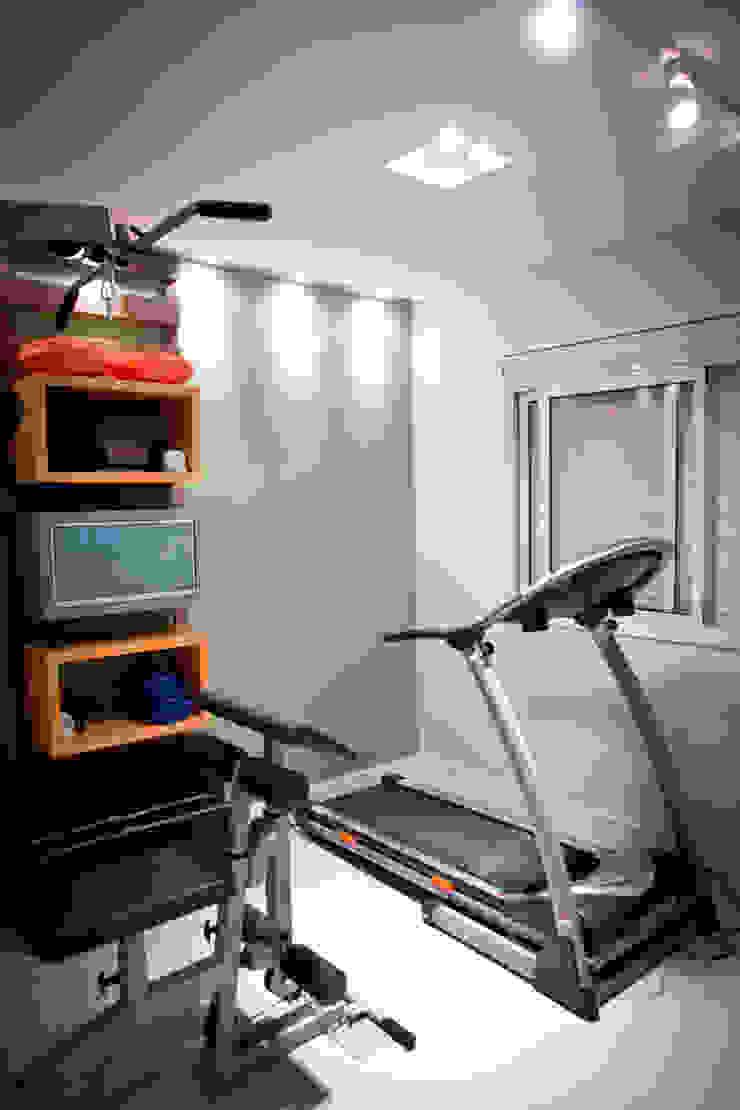 Home Fitness Fitness moderno por INOVA Arquitetura Moderno