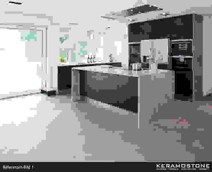 Keramostone KitchenBench tops