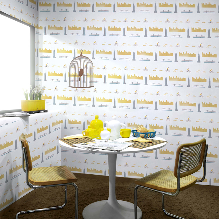 Cosas Minimas Wallpaper ref 2300014 Paper Moon Walls & flooringWallpaper