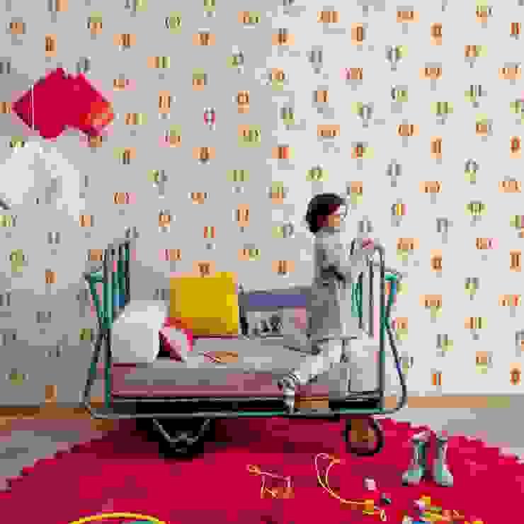 Cosas Minimas Wallpaper ref 2300094 de Paper Moon Moderno