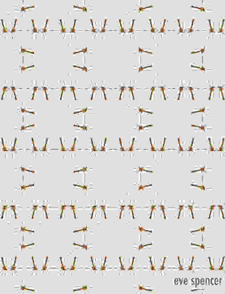 Crane Fly: modern  by eve spencer, Modern