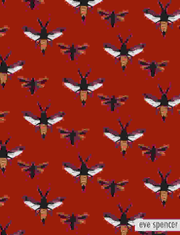 Scorpion Hawk von eve spencer Tropisch