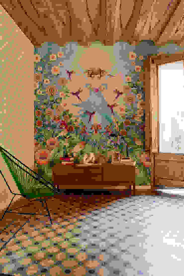 Catalina Estrada Mural ref 1280202 de Paper Moon Moderno