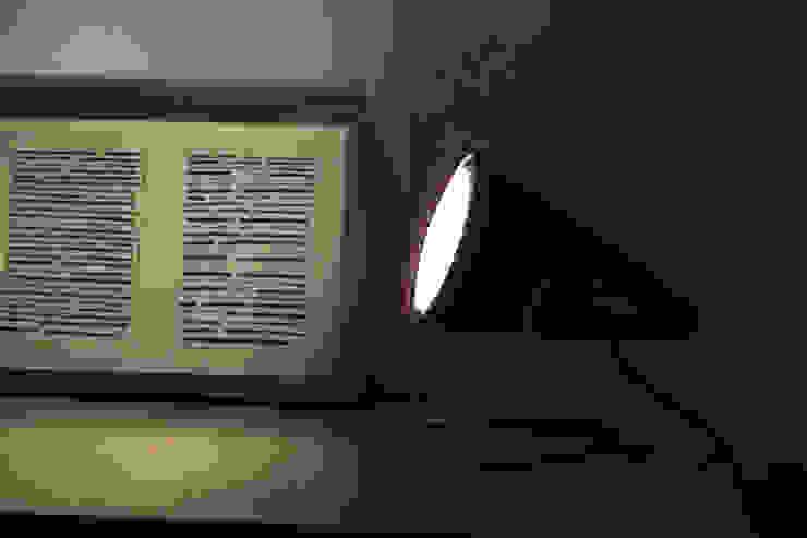 Lampe Spot par homify Moderne