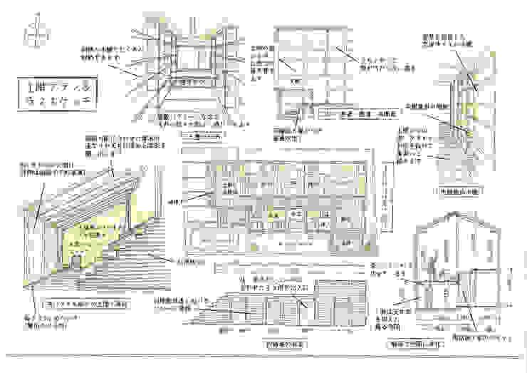 modern  by 豊田空間デザイン室 一級建築士事務所, Modern