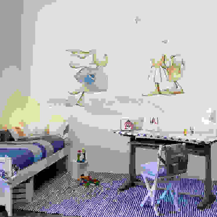 Pilar Burguet Mural ref 3400070 de Paper Moon Moderno