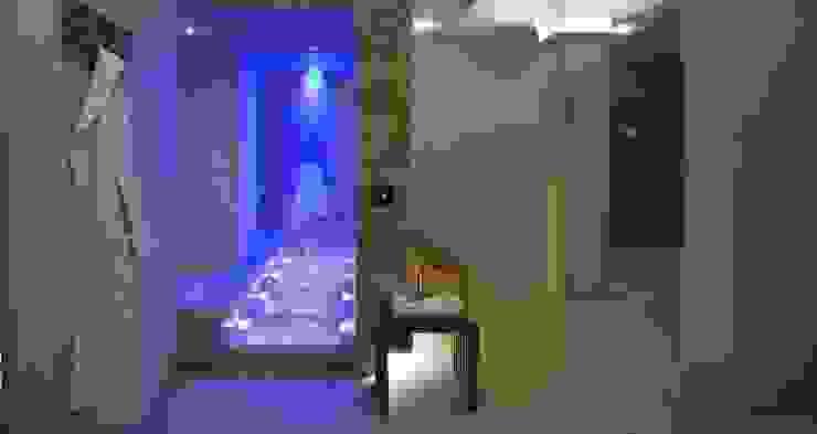 Spa Resort в Superior Hotel.:  в современный. Автор – APRIL DESIGN, Модерн