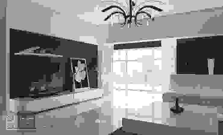 de estilo  por Bledi Skora Design, Moderno