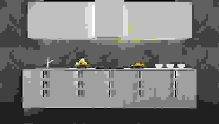 Rust Style \ Gold di SPIVER - ARTHE Decorative Line Moderno