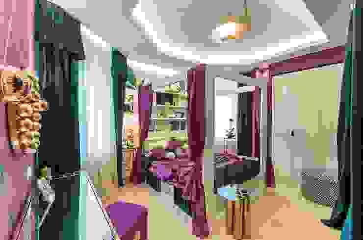 Tony House Interior Design & Decoration Ausgefallene Schlafzimmer