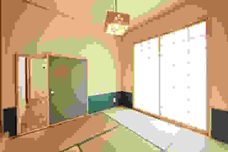 パパママハウス株式会社 Modern Bedroom