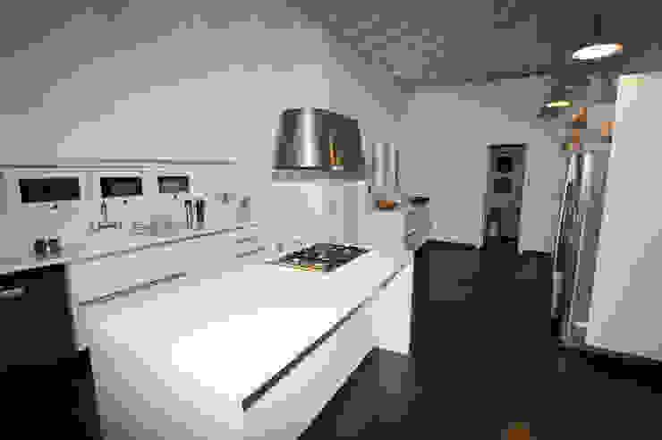 Sintony SRL Modern Kitchen