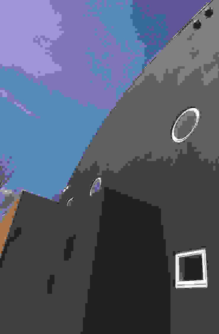 パパママハウス株式会社 Casas modernas