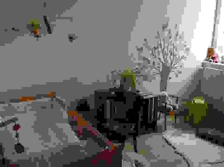 APPART1 - CHAMBRE ENFANT R+1 Chambre d'enfant classique par Architecture 3j Classique
