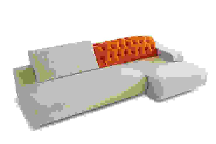 Baco sofa di info5247 Moderno