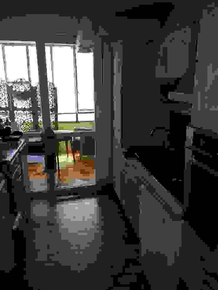 Avant par Les cuisines d'Arno