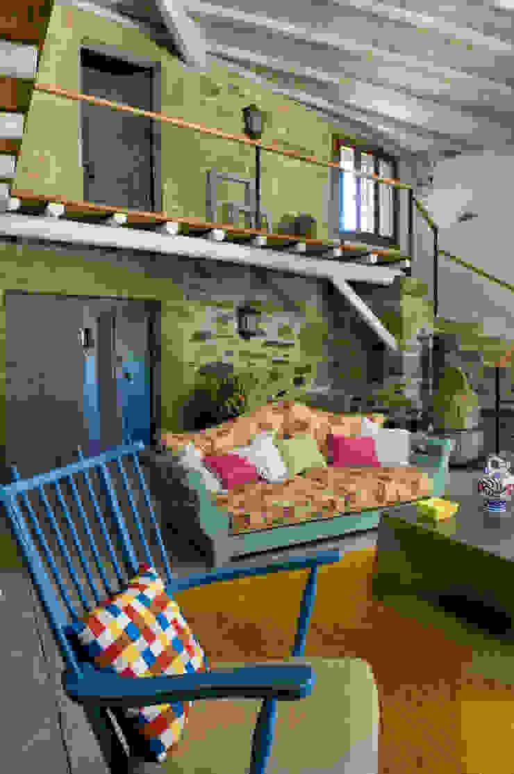 Oito Interiores Living roomAccessories & decoration