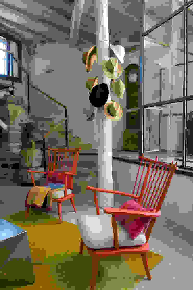 modern  von Oito Interiores, Modern