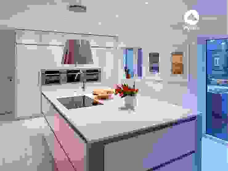 Kitchen by Pyram,