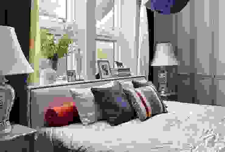 Спальня Спальня в классическом стиле от Chdecoration Классический