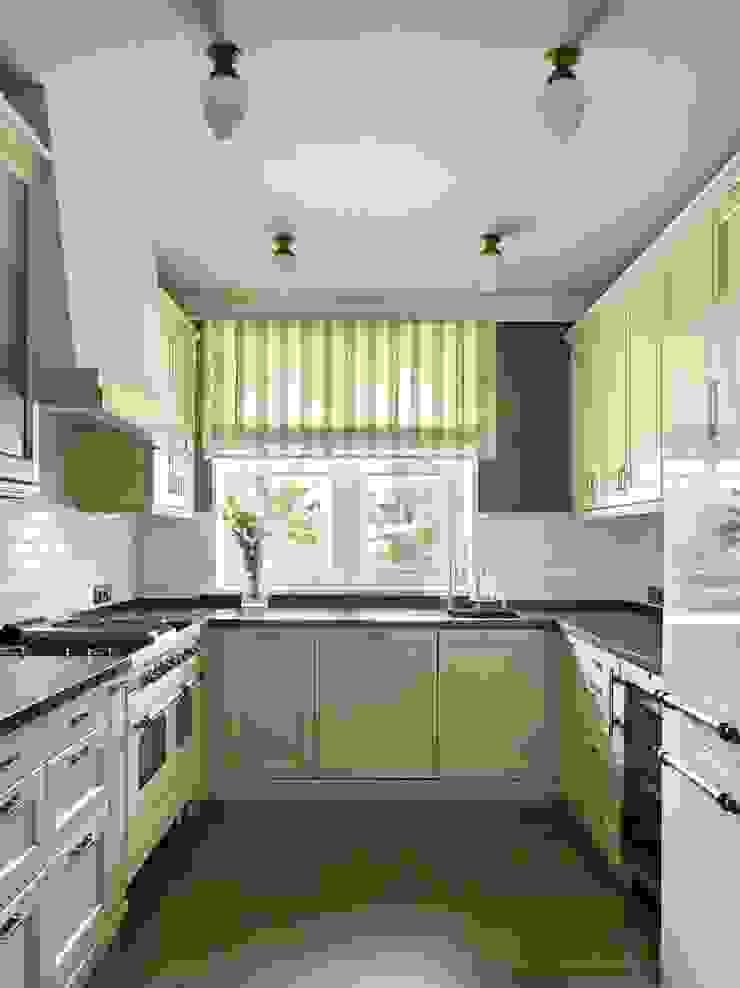 Кухня Кухня в классическом стиле от Chdecoration Классический