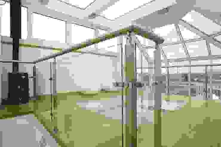 Квартира на Крестовском острове в Санкт-Петербурге Гостиная в стиле минимализм от Архитектурное бюро 'Sky-lines' Минимализм