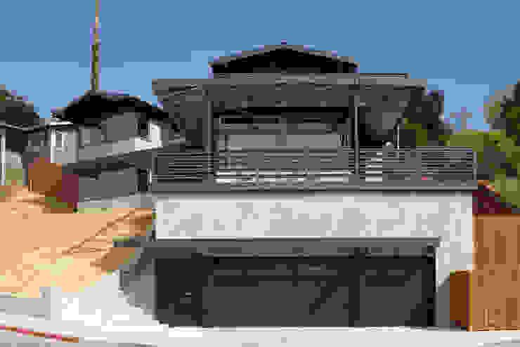 Дома в . Автор – Martin Fenlon Architecture, Модерн