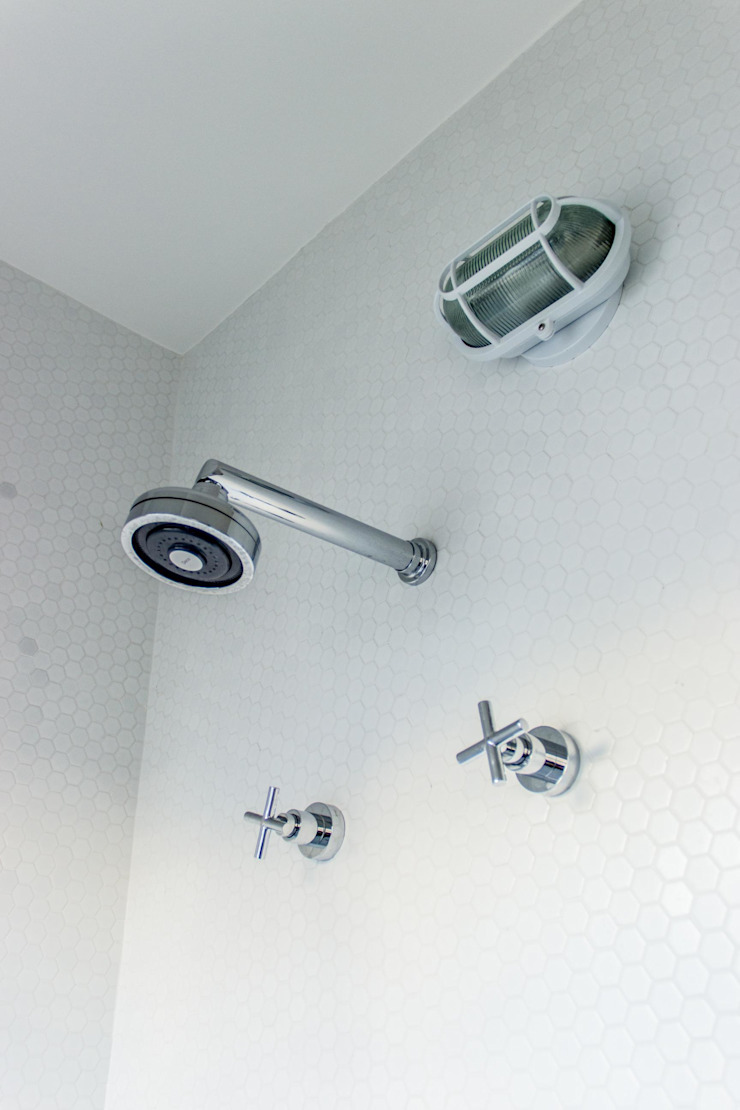 Ruta arquitetura e urbanismo Ванна кімната