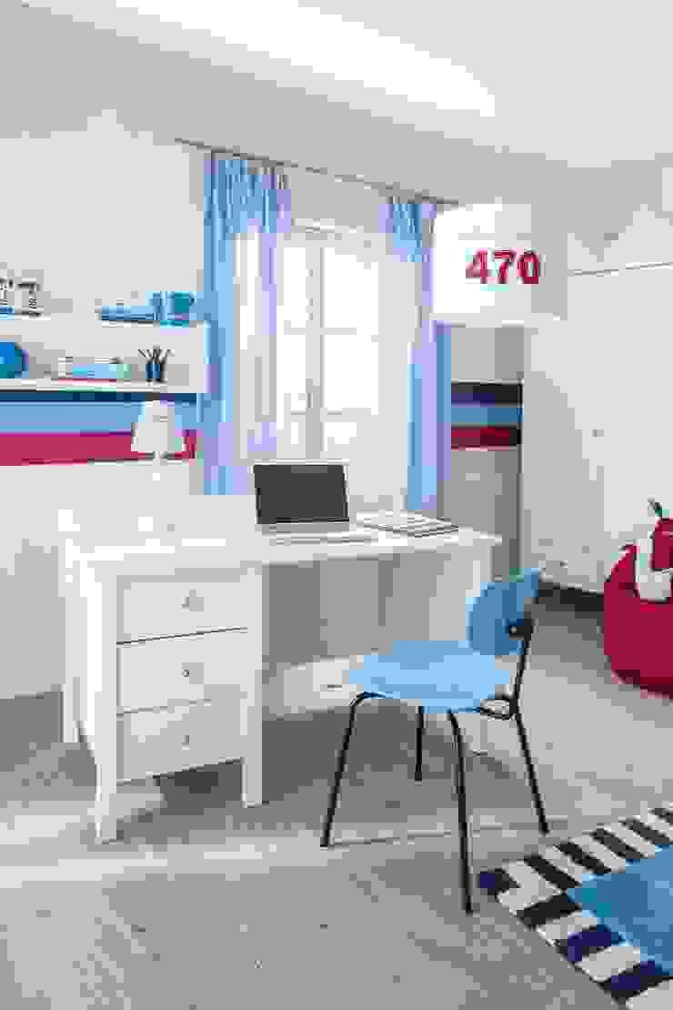 Schreibtisch von annette frank gmbh Klassisch