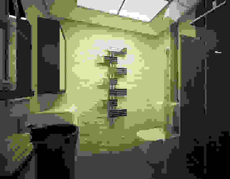 by Polovets design studio Мінімалістичний