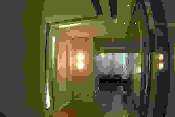 Optometrist Clinic in Recife, Brazil Clínicas modernas por André Cavendish e Arquitetos Moderno