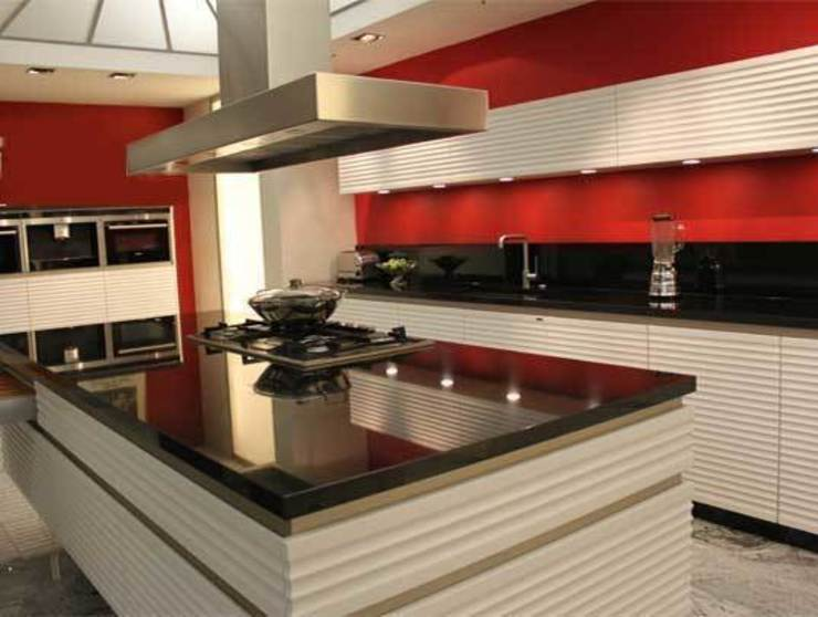 Ysk Dekorasyon KitchenCabinets & shelves
