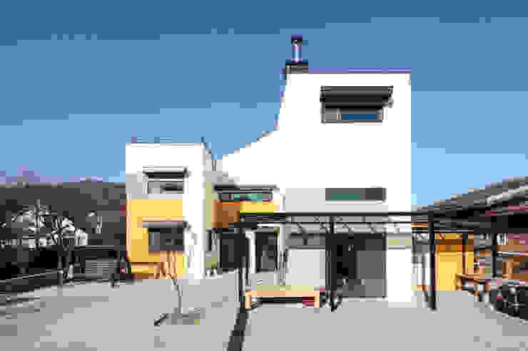 주택설계전문 디자인그룹 홈스타일토토 Modern Houses
